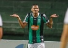 Em casa, Coritiba faz lambança e cede empate ao Maringá - Geraldo Bubniak - AGB