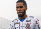 Como foi o primeiro treino com bola de Everaldo no Corinthians - Rodrigo Gazzanel/Agência O Dia/Estadão Conteúdo