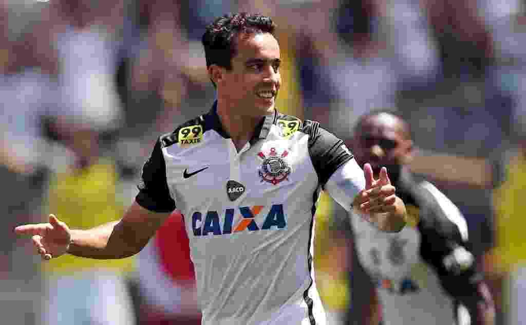 Corinthians x Santos - Arena Corinthians 95085e8e742df