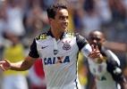 Corinthians x Santos - Arena Corinthians - Ernesto Rodrigues/Folhapress
