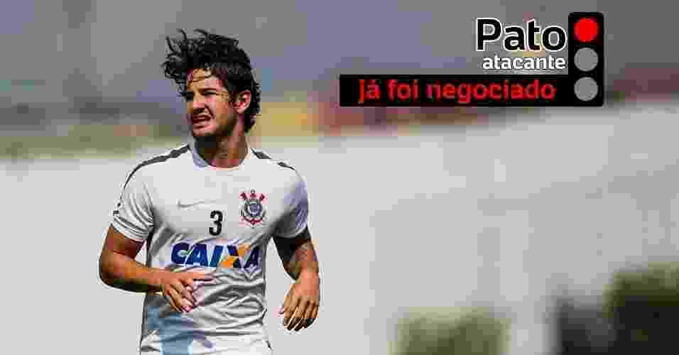 Desmanche do Corinthians - Adriano Vizoni/Folhapress