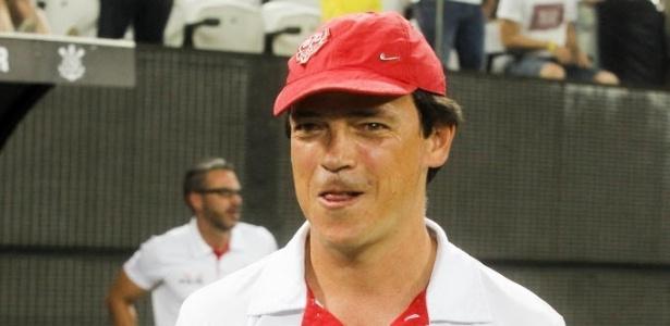 Fernando Diniz levou o Audax ao vice paulista no ano de 2016