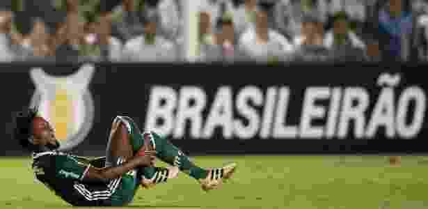 Zé Roberto começa a ter menos chance de ser titular no Palmeiras - Friedemann Vogel/Getty Images