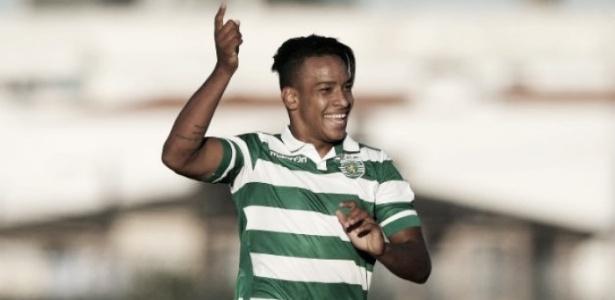 Matheus Pereira está na mira do Santos