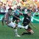 """Luciano brinca com passe de Everaldo para gol do Flu: """"vou pagar o jantar"""""""