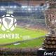 Conmebol confirma potes para Copa América de 2019