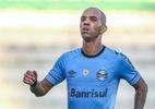 Amor ou ódio? Tardelli revê o Galo após volta frustrada e raiva da torcida - Lucas Uebel/Grêmio