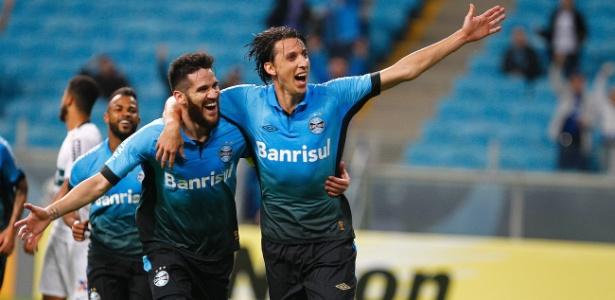 Marcelo Oliveira deverá ser usado mais vezes como zagueiro no Grêmio