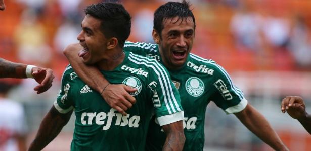 Camisa 7 já fez gols contra Corinthians, São Paulo e Santos