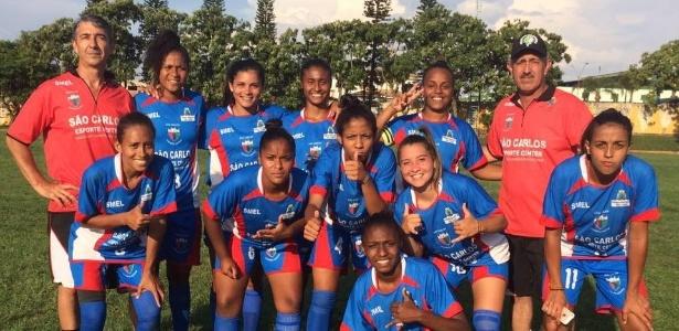 Jogadoras do São Carlos Esporte Center entraram na Justiça contra o clube