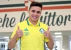 Palmeiras, SP e Atlético-PR anunciam reforços e movimentam Mercado da Bola