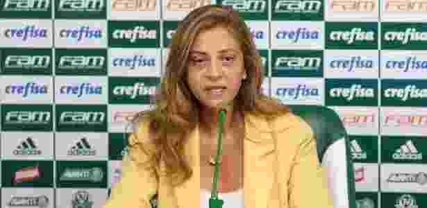 Conselho rejeita denúncias e aprova Leila Pereira como conselheira ... 587844e9c5f4c