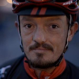 Mike Hall faleceu durante prova de ciclismo na Austrália - Reprodução