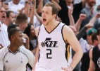 Jazz empata playoffs contra Clippers na NBA - Chris Nicoll-USA TODAY Sports