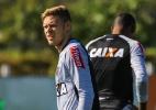 """Reserva no Galo, Marlone fala de futuro melhor: """"Aqui ou em outro lugar"""" - Bruno Cantini/Atlético"""