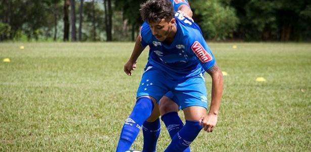 Jovens do Cruzeiro superaram o Paraná nos pênaltis e se classificaram às oitavas