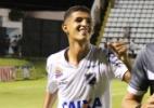 Novo reforço do Corinthians vivia de bicho em peladas até o ano passado - Andrei Torres/ABC