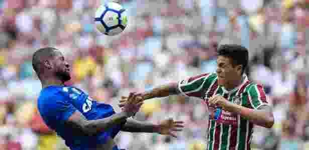 Pedro - Thiago Ribeiro/AGIF - Thiago Ribeiro/AGIF