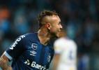 Grêmio fala em indignação e cogita pedir desconvocação de Everton - Guilherme Hahn/AGIF