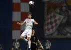 Croácia vence Espanha com gol no fim e adia definição na Liga das Nações - AFP