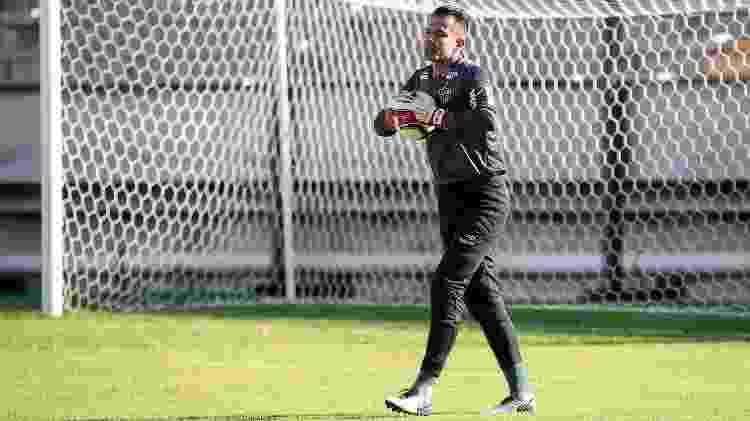 Victor, goleiro do Atlético-MG - Bruno Cantini/Atlético-MG - Bruno Cantini/Atlético-MG
