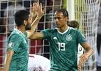 Com gols de Sané e Reus, Alemanha vence Belarus pelas Eliminatórias da Euro - John MacDougall/AFP