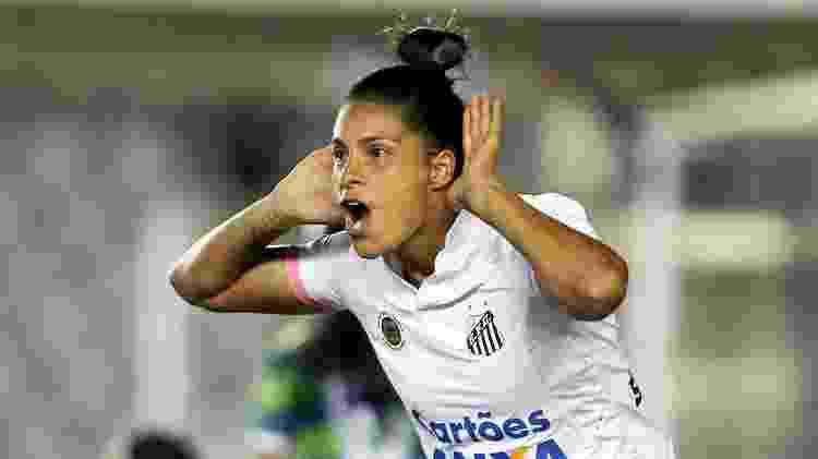 Sole não hesita ao exaltar o tratamento que recebeu do Santos - Pedro Ernesto Guerra Azevedo/Santos FC