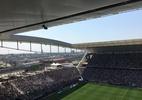 Fifa pediu um elevador inútil que custaria R$ 23 milhões. Corinthians negou