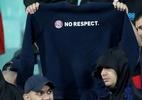 Uefa abre expediente por racismo em jogo entre Bulgária e Inglaterra - Reuters/Carl Recine