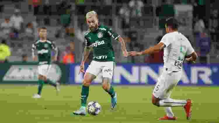 Lucas Lima Palmeiras - Rafael Ribeiro/Florida Cup - Rafael Ribeiro/Florida Cup