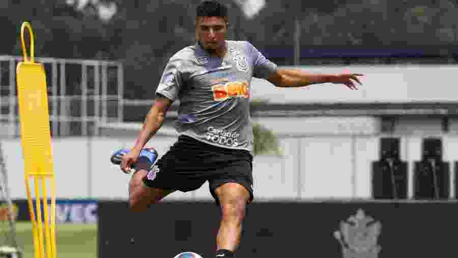 Éderson - Daniel Augusto Jr./Agência Corinthians
