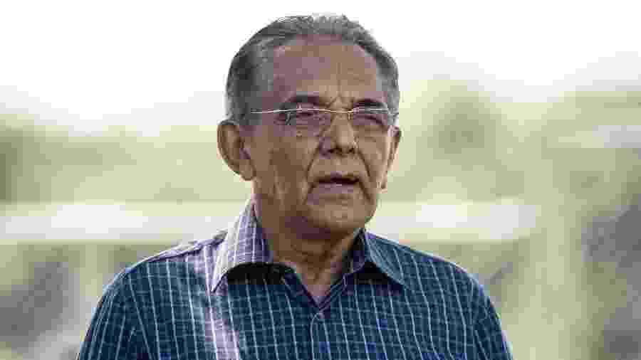 Benecy Queiroz, gestor da Toca II, foi citado por ex-dirigente em suposto caso de desvios de material esportivo no clube - Gustavo Aleixo/Divulgação/Cruzeiro