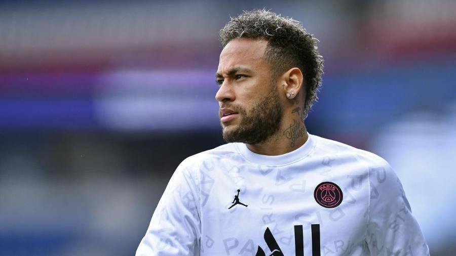 Neymar é o mais famosos dentre os 93 jogadores brasileiros espalhados pelo 1º escalão da Europa - Aurelien Meunier - PSG/PSG via Getty Images