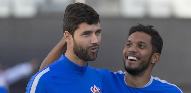 Felipe deixará Corinthians em breve para defender o Porto na próxima temporada