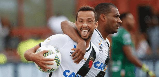 Vasco/Divulgação