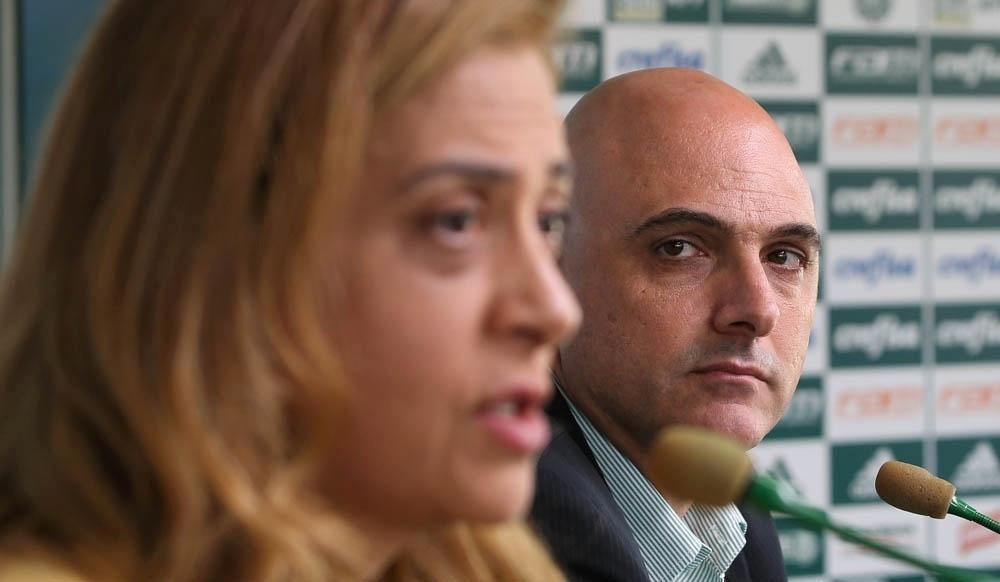 Palmeiras seria forte nas finanças mesmo sem a Crefisa 20a6c6c9bc72c