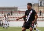 Marcello Zambrana/AGIF e Paulo Fernandes/Vasco.com.br