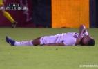 Ralf machuca o ombro e deve perder ao menos 45 dias no Corinthians