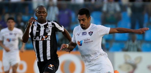 Júnior Dutra será um dos inscritos pelo Fluminense na Sul-Americana
