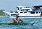 Após susto, Pedro Scooby mostra detalhes do naufrágio na Indonésia - Reprodução/Instagram
