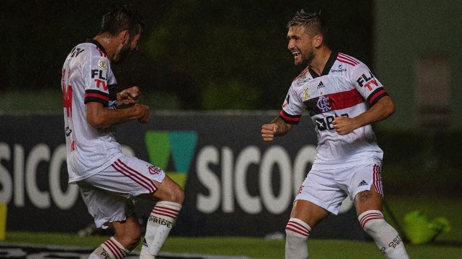 Rodrigo Caio projeta duelo com o Bahia para se manter na briga pelo título: Todo jogo é uma final