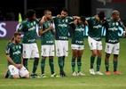 Perfeito em mata-mata em 2020, Palmeiras tenta evitar 3ª decepção seguida