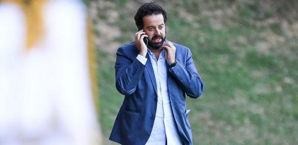 Presidente do Atlético-MG quer reunião na Conmebol antes do duelo de volta com o São Paulo