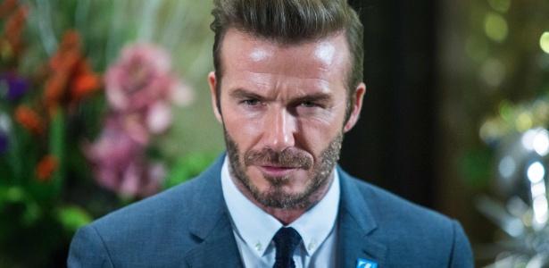 Estádio para 25 mil pessoas sem estacionamento está nos planos de Beckham