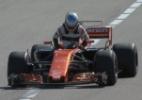 Reprodução/Fórmula 1