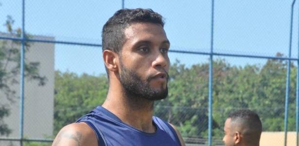 Léo Lima defenderá o Madureira no Campeonato Carioca de 2018