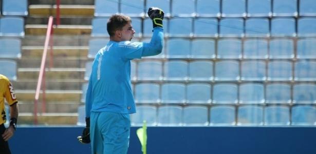 Júnior tem apenas 19 anos e contrato com o Tricolor até 31 dezembro de 2019