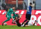 ALESSANDRO GAROFALO/AFP