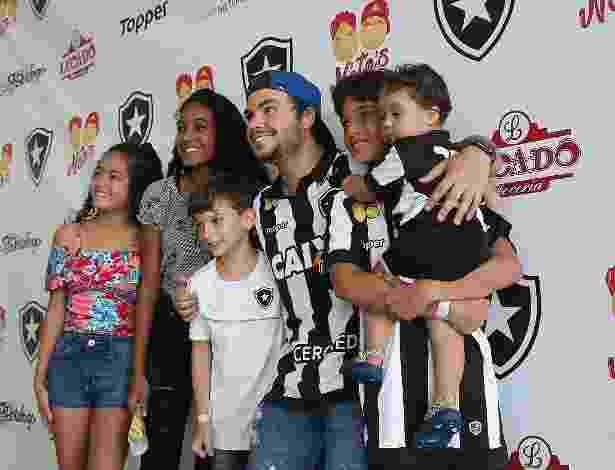 6516fdccf6 Vitor Silva SSPress Botafogo ...