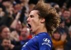 David Luiz marca, Chelsea bate o City e deixa o Liverpool na liderança - Clive Rose/Getty Images